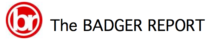 The Badger Report