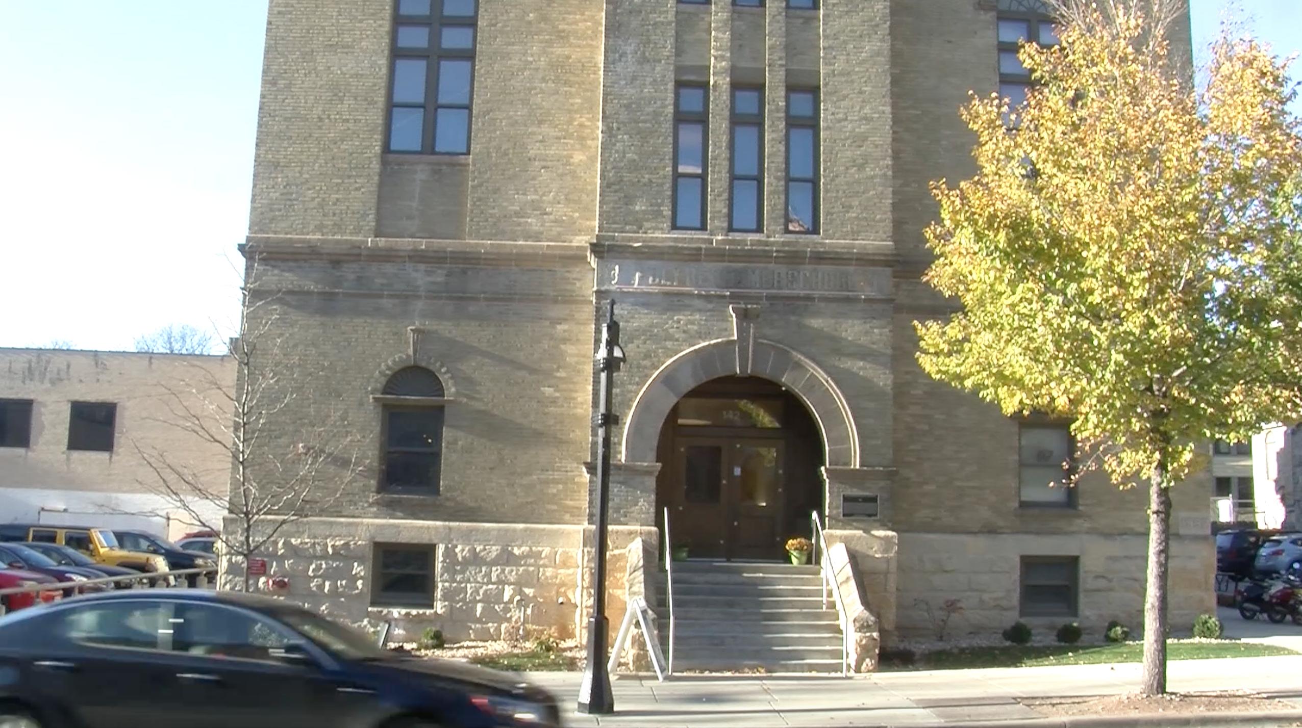 Student says Catholic-run apartment discriminated against her