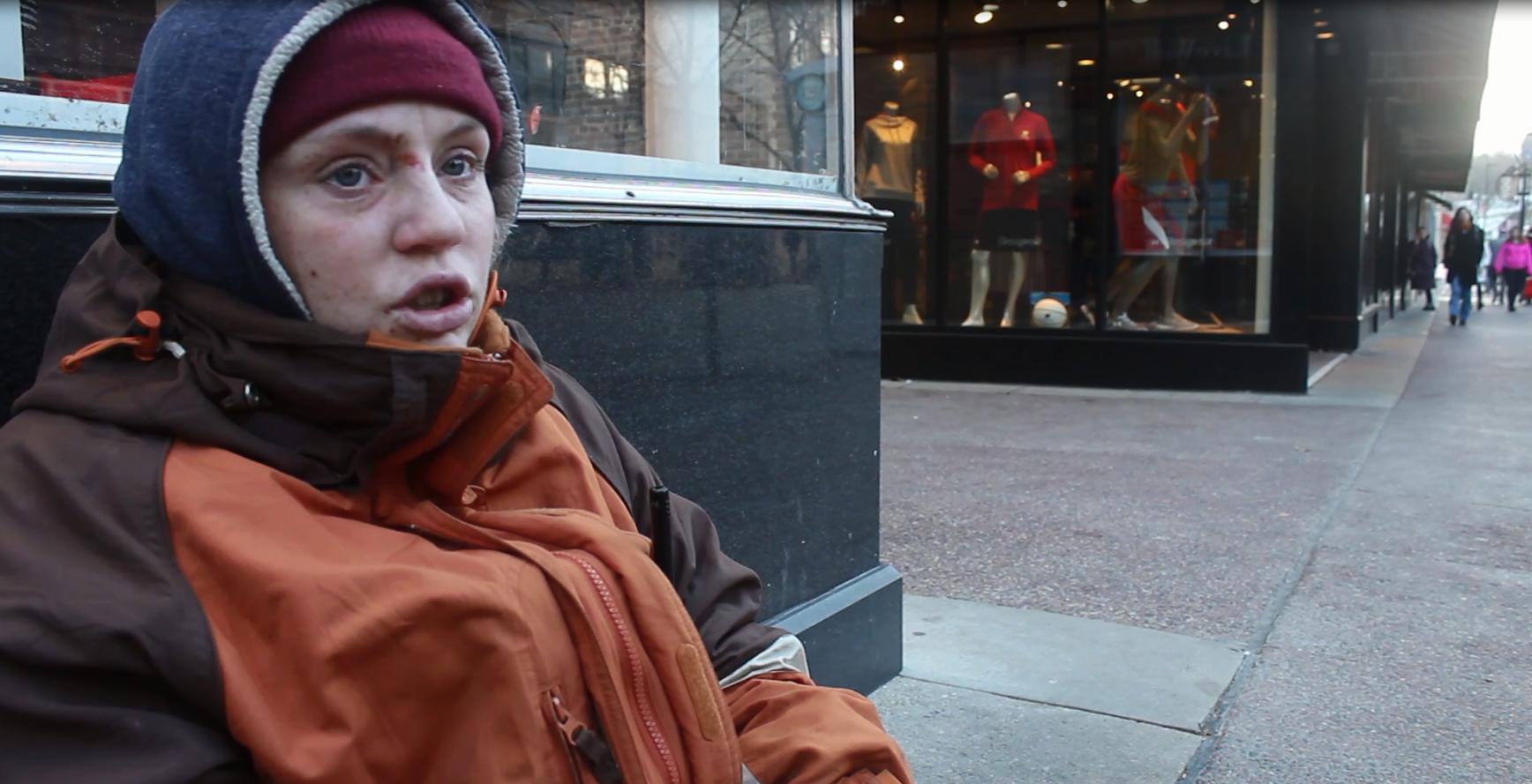 Madison Homelessness