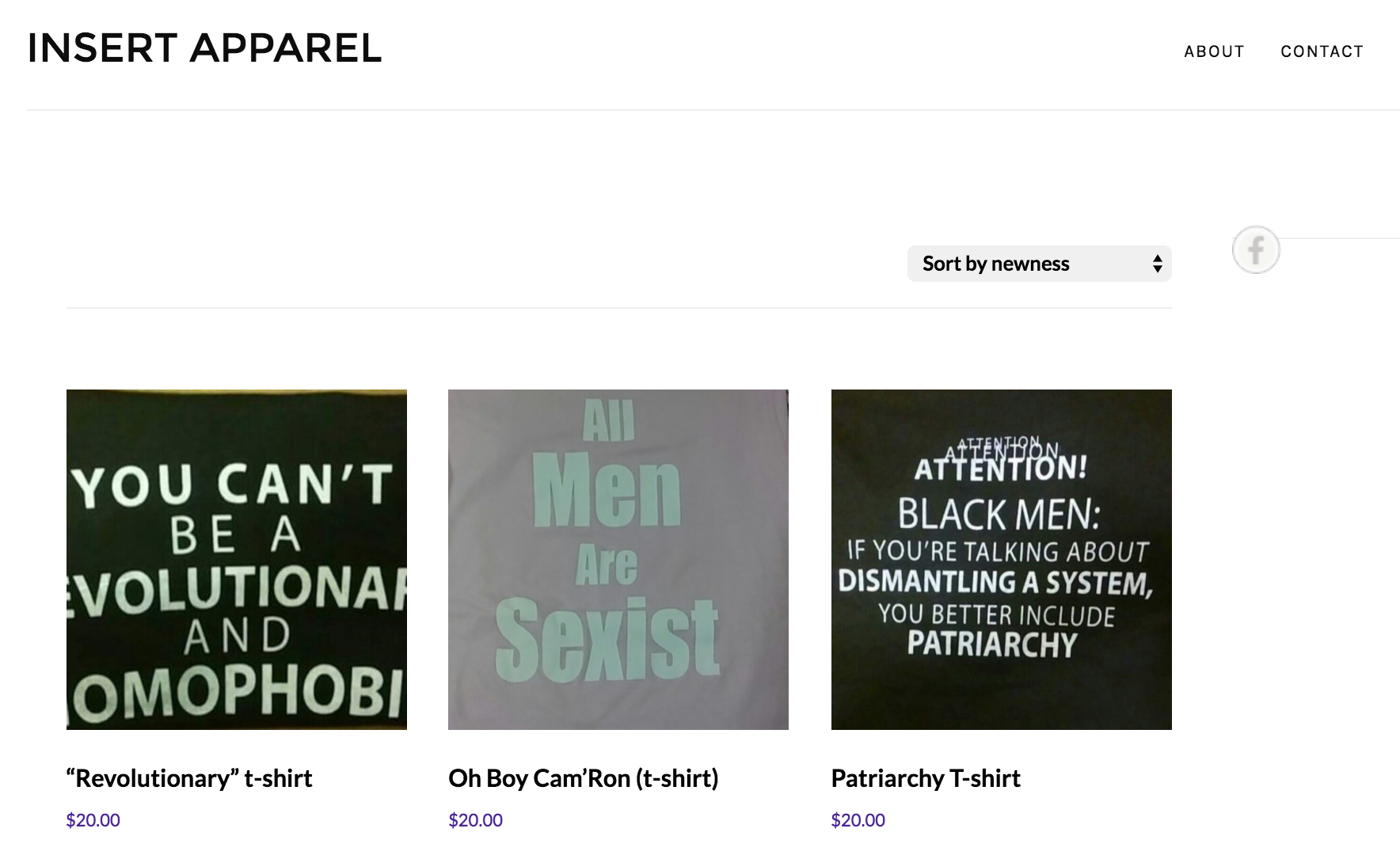 UW student's controversial clothing line prompts national attention, death threats