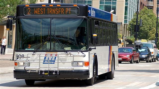 Madison officials propose Bus Rapid Transit
