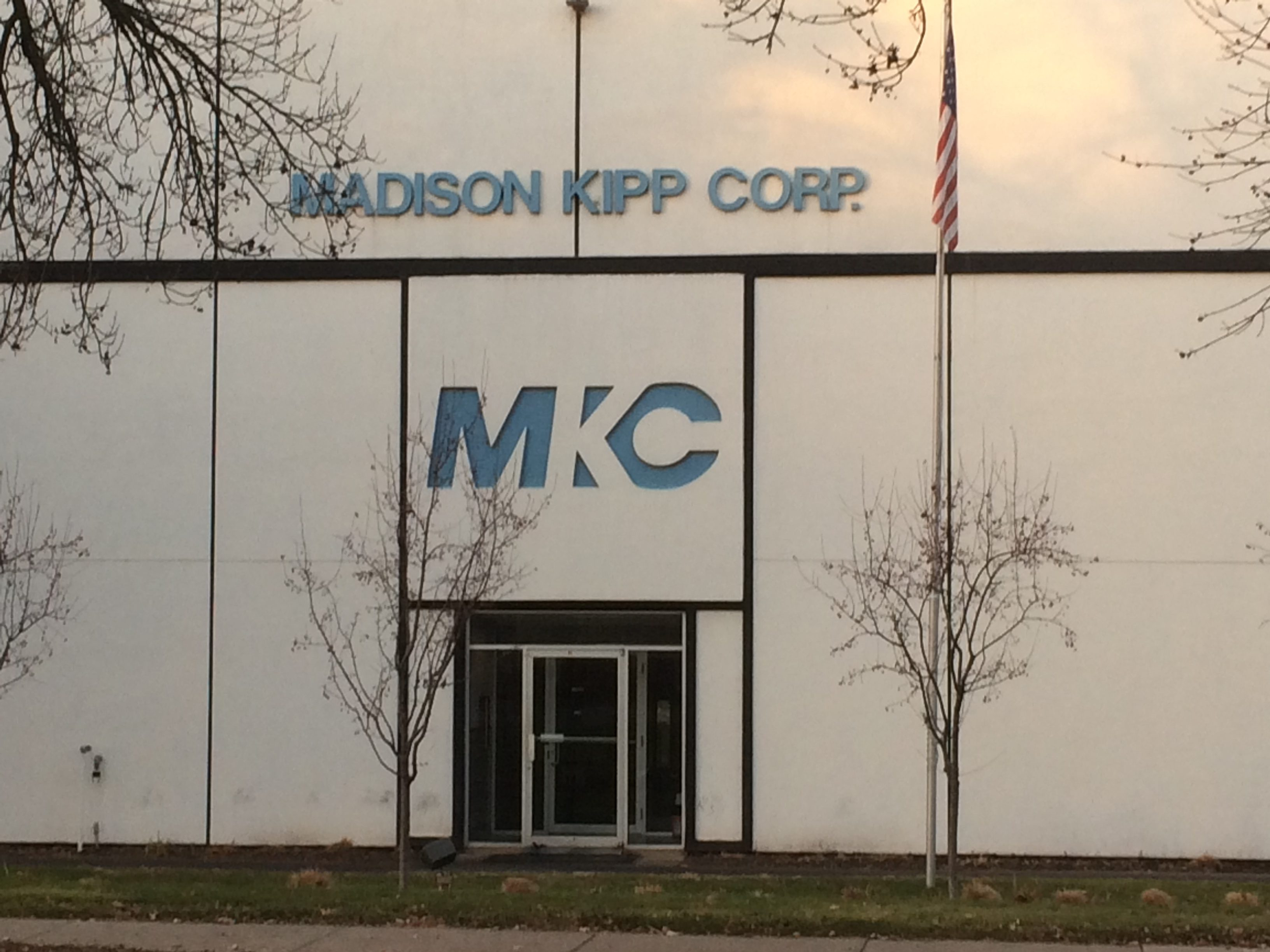 Madison-Kipp Corp. settles pollution lawsuit for $350,000