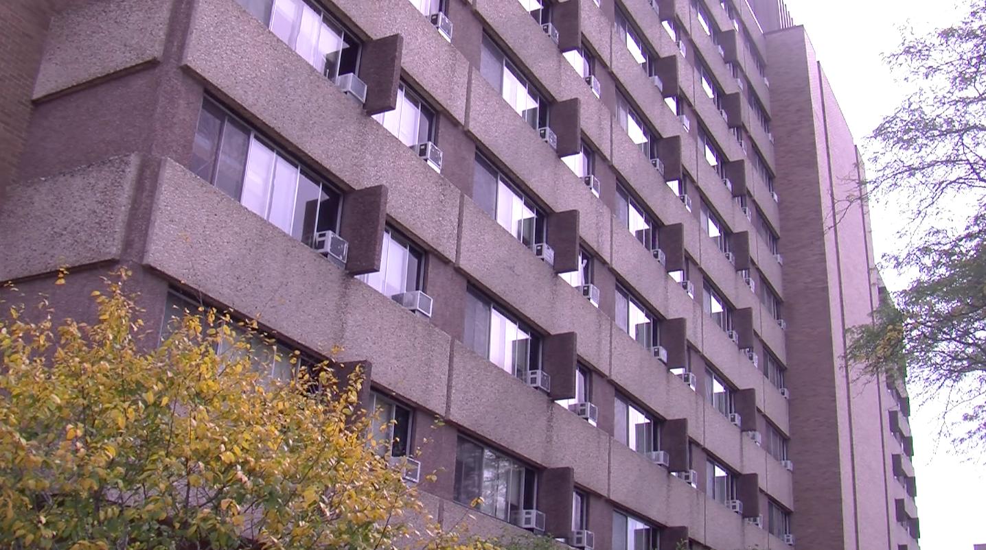 UW Housing accommodates to largest freshman class