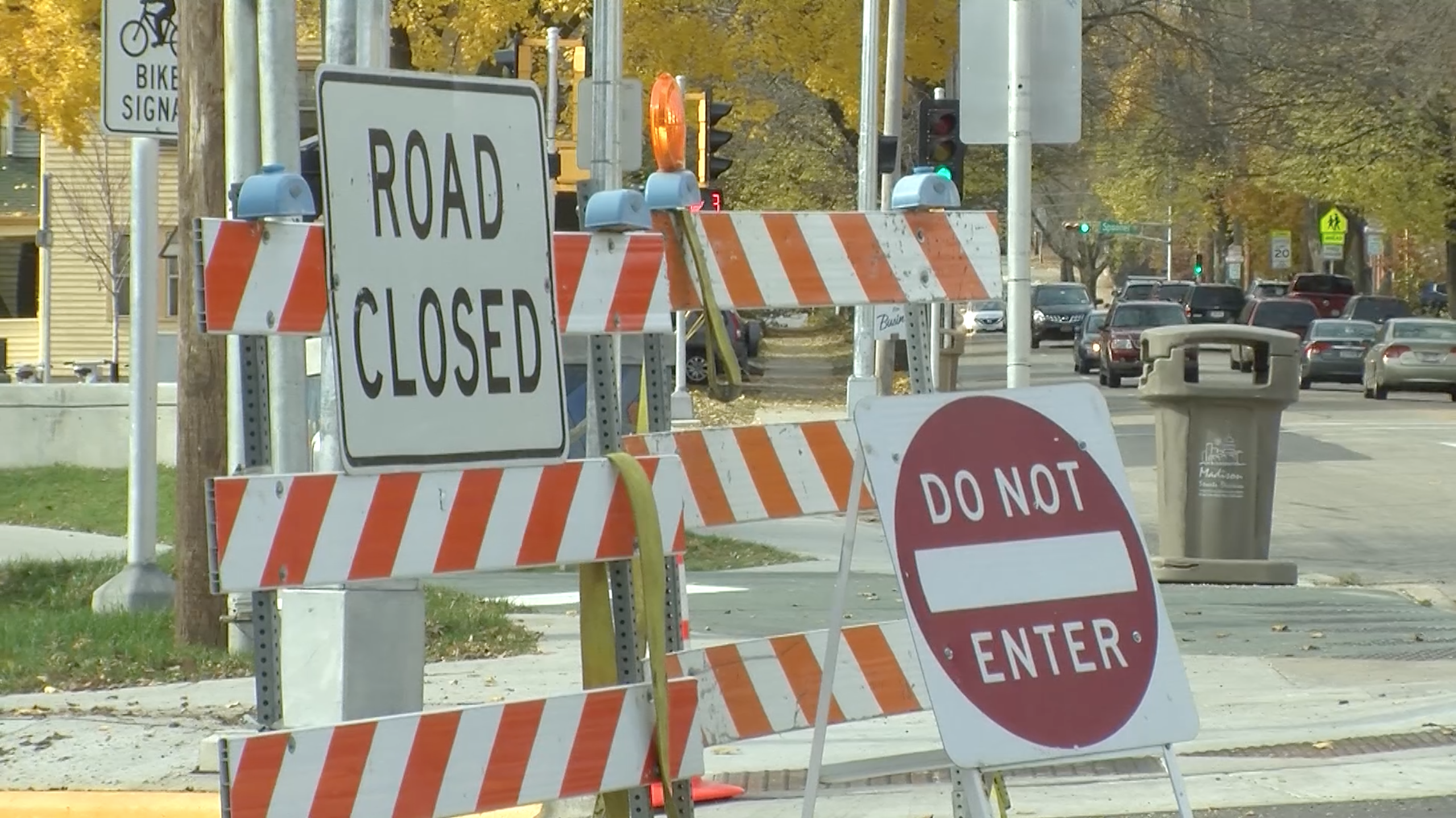Monroe Street reconstruction negatively impacted local community